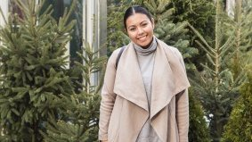 Street Style: the 14 best looks at the Union Station Christmas market
