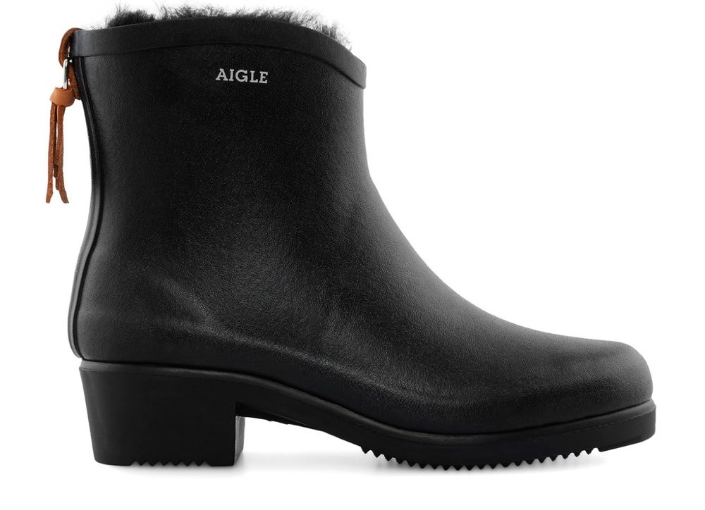 aigle boot new