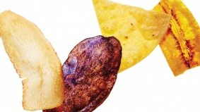 Toronto's best house-made chips