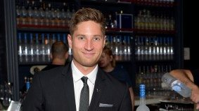 How Grey Goose's Global Ambassador hosts a party