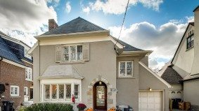 House of the Week: $2 million for a Yonge and Eglinton home with an impressive master bedroom