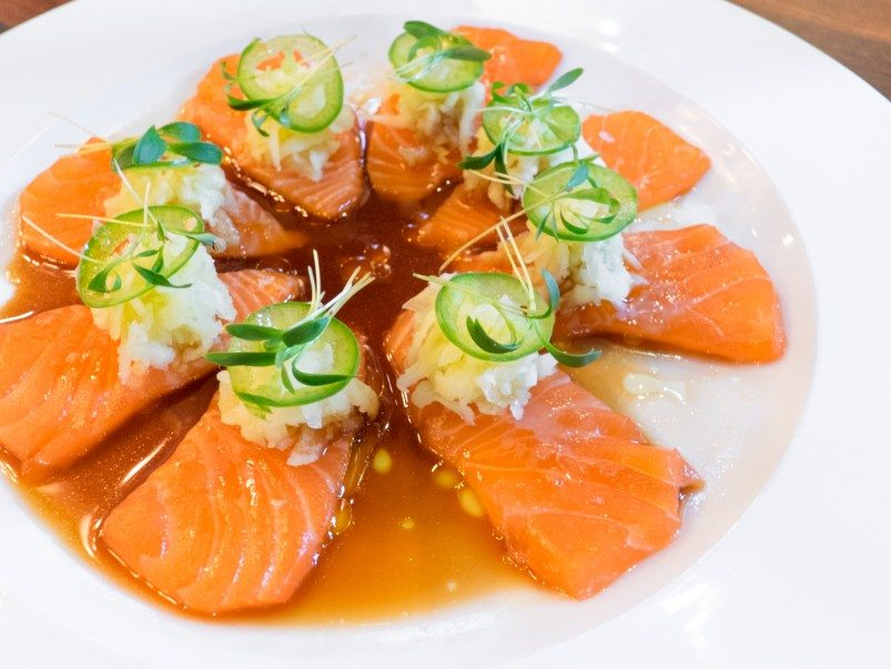 Introducing: Fring's, the King West resto-lounge from Susur Lee and Drake
