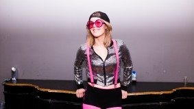 Street Style: The 19 best outfits from Daybreaker, Toronto's new 6 a.m. dance party
