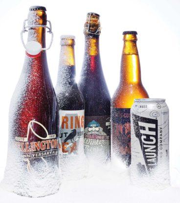 Winter Guide 2015: Beer