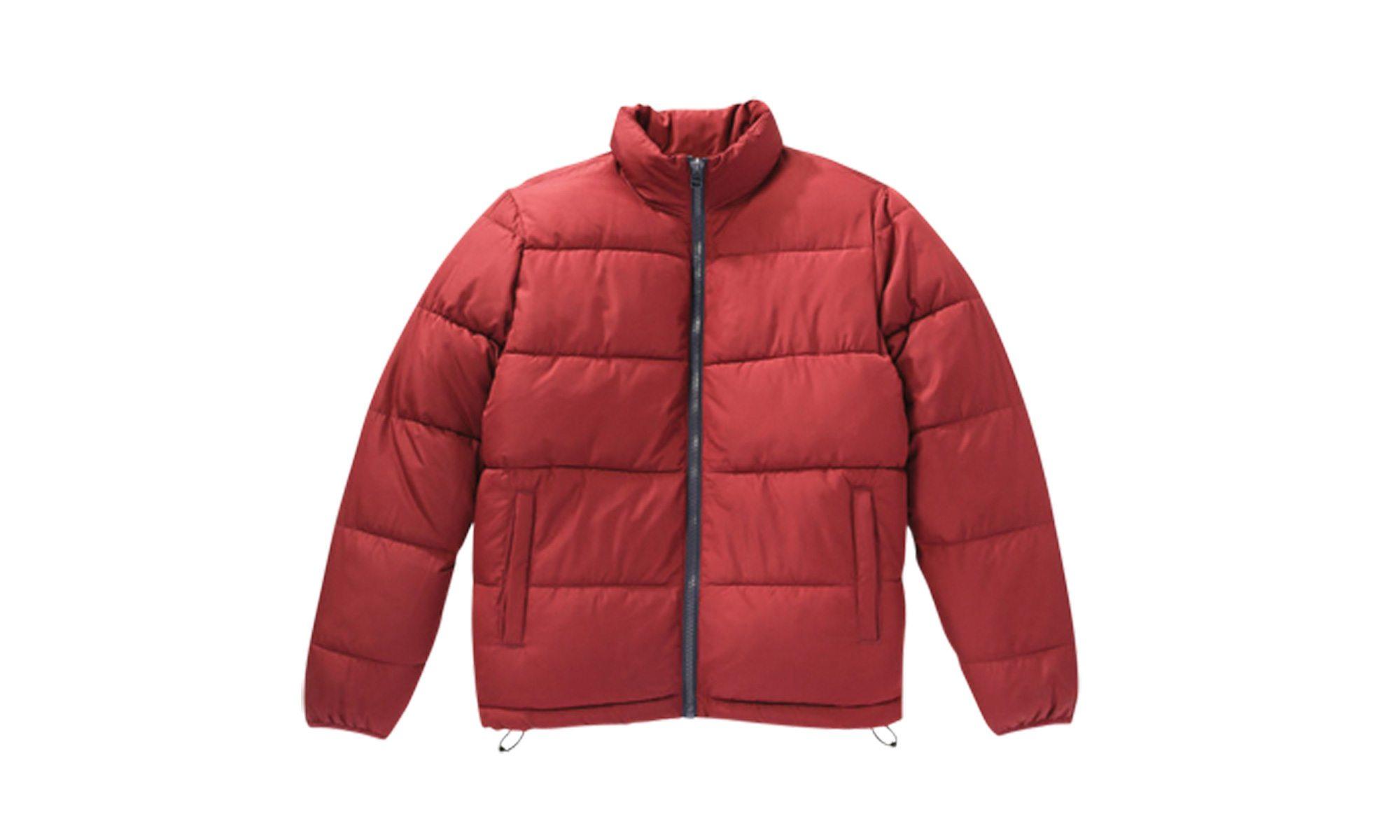 Winter Guide 2015: Dad Wear