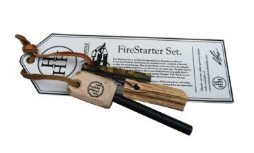 Winter Guide 2015: Fire Starter