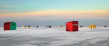 Winter Guide 2015: Ice Fishing
