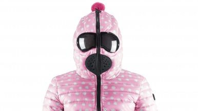 How to keep your kids crazy-warm, thanks to a full-frontal parka