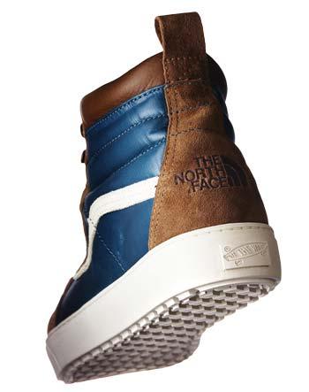 Winter Guide 2015: Sneakers