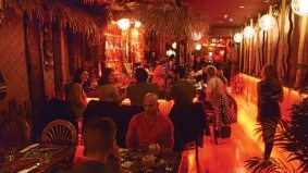 How to get a taste of the tropics without leaving Toronto