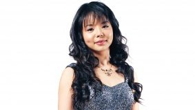 Q&A: Anastasia Lin, the Canadian beauty queen on China's black list
