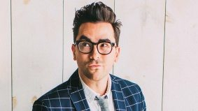 Toronto's Best Dressed: Dan Levy