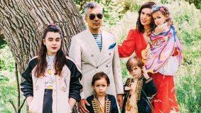 Toronto's Best Dressed: Julian Finkel & Georgia Groom