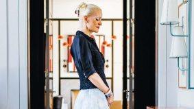 Toronto's Best Dressed: Katherine Newman