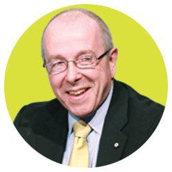 Larry Tanenbaum