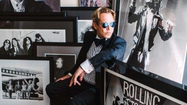 Toronto's Best Dressed: Michael Wekerle
