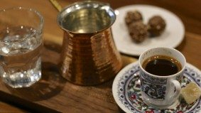 Constantinople is Queen West's new Turkish café