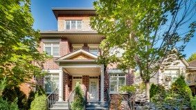 Condo of the Week: $1.2 million for a four-level unit with a strategically located hot tub