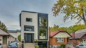 Sale of the Week: The $2-million Lawrence Manor house that shows what a luxury new-build is worth