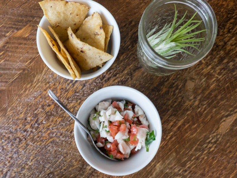 Review: As the city approaches peak taco, Campechano stands out from the crowd