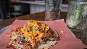 Introducing: Campechano, King West's new gluten-free taquería