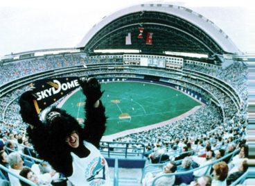 SkyDome