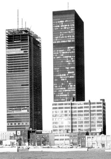 Toronto-Dominion Centre