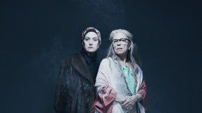 Grey Gardens live, a four-day art fair and 10 other things to do this week