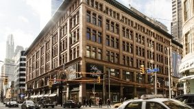 Store Guide: Saks Fifth Avenue, Toronto's swishest new shopping destination