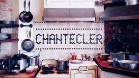 Jonathan Poon leaves Chantecler
