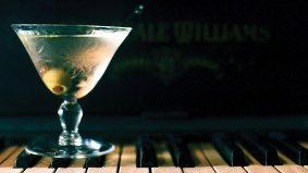 How to make Civil Liberties' gin martini