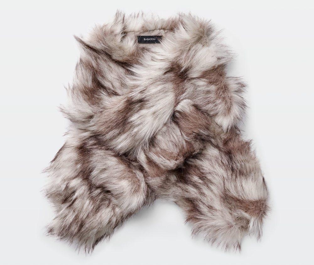 coyote fur new