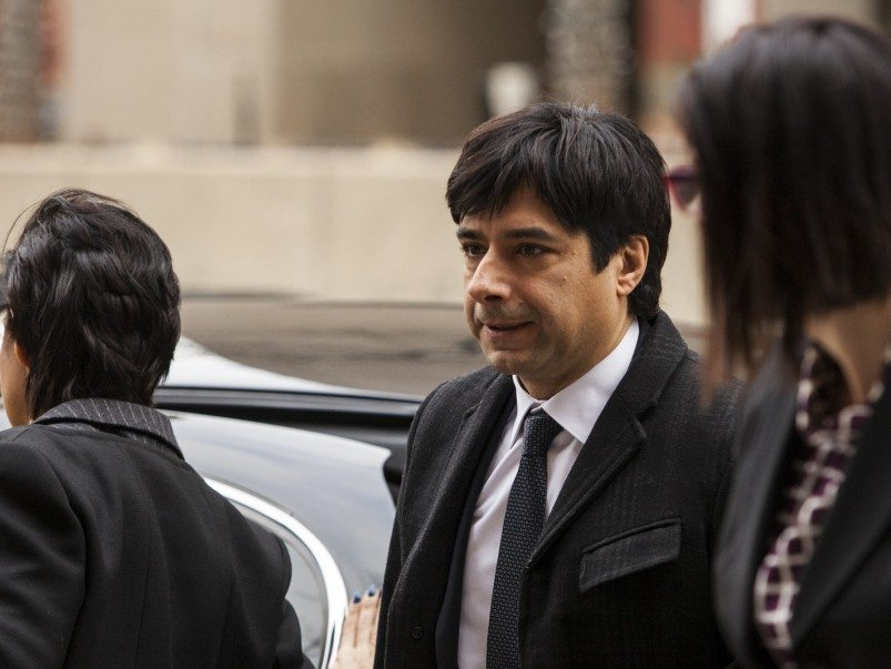 The full text of Jian Ghomeshi's statement to the court