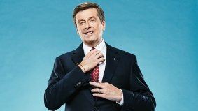 Q&A: John Tory, one-year veteran of the mayor's chair