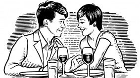 A guide to today's Toronto dating scene