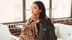 Toronto's Best Dressed: Shay Mitchell