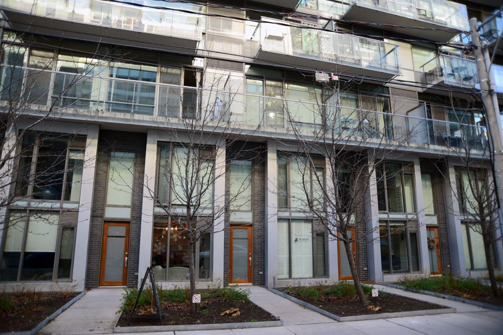 The Chase: Downtown Investment Property