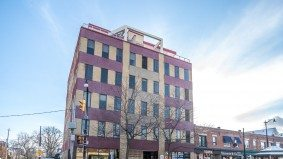Condo of the Week: $530,000 for one of the Junction's few three-bedroom condos