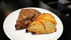 New bakery does caesar scones