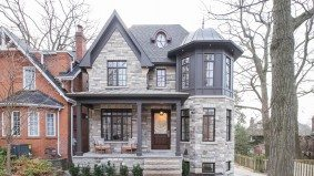 House of the Week: $2.75 million for a Beach home with a fairytale turret