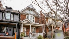 Sale of the Week: The $1.45-million Riverdale home that shows the appeal of a basement rental unit