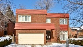 Sale of the Week: The $1.6-million Newtonbrook house that proves lucky numbers are a thing