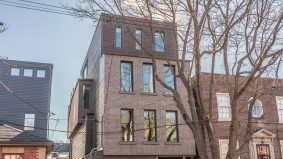 Sale of the Week: The $2.3-million King West house that shows the advantages of building from scratch