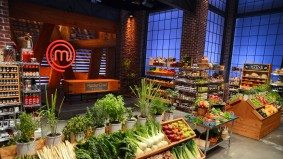 What's behind the scenes on <em>MasterChef Canada</em>'s season three set