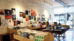 The best new record shops in Toronto