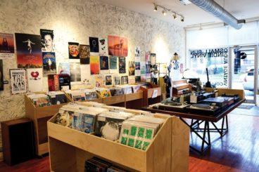 Tonality Records