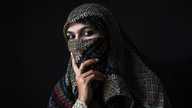 Zunera Ishaq's war