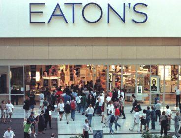 Eaton's Centre