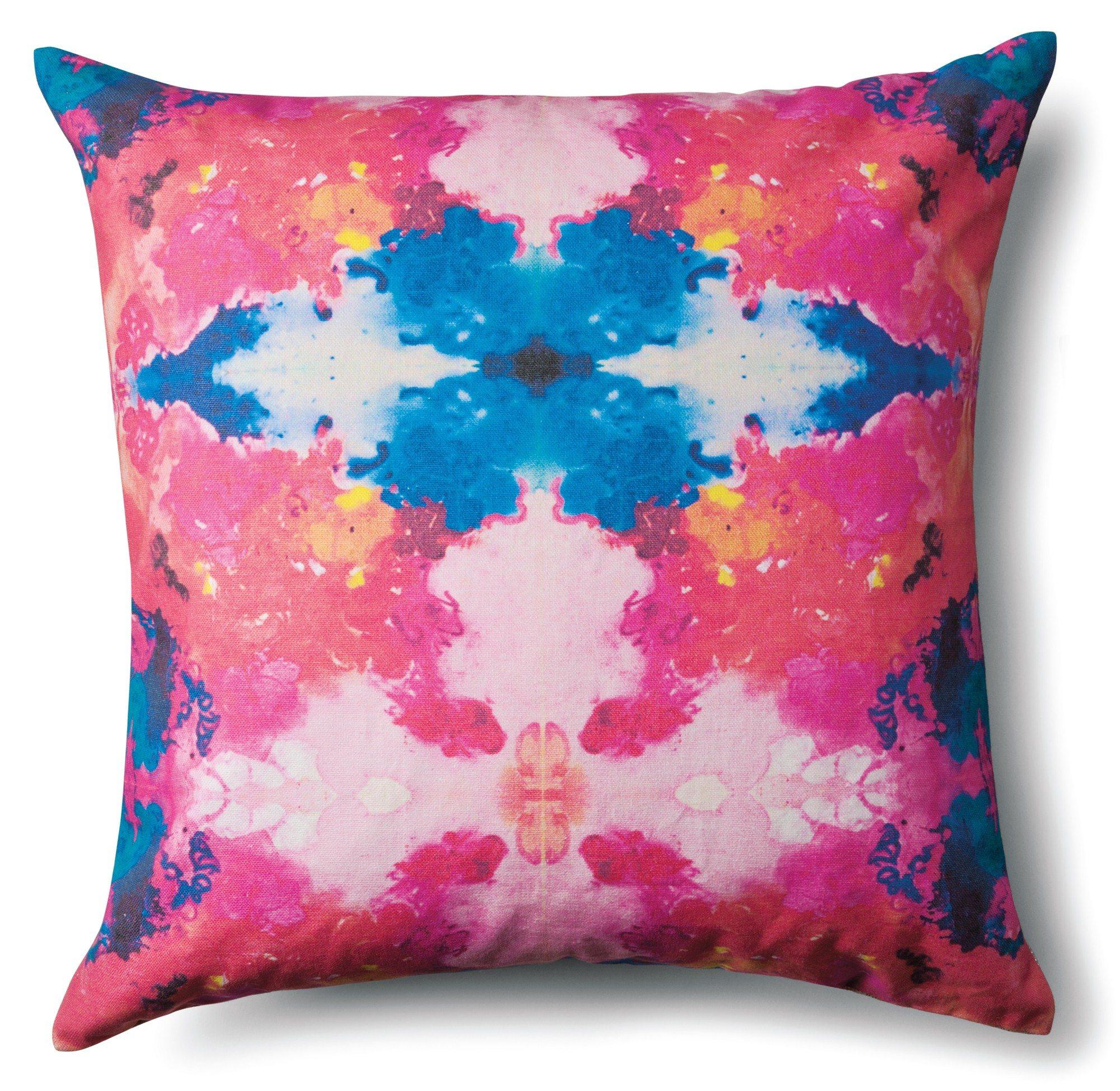Art cushion $120 by Adrienne Jackson
