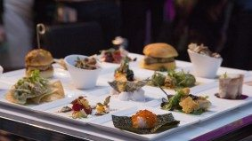 The city's best restaurants served up a feast at <em>Toronto Life'</em>s Where to Eat event